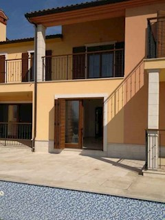 Wohnung - Verkauf - ISTARSKA - BUJE - KALDANIJA