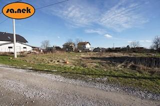Zemljište - Prodaja - ZAGREBAČKA - STUPNIK - GORNJI STUPNIK