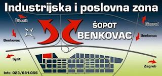 Zemljište - Prodaja - ZADARSKA - BENKOVAC - ŠOPOT