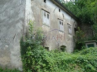 Kuća - Prodaja - PRIMORSKO-GORANSKA - JELENJE - JELENJE