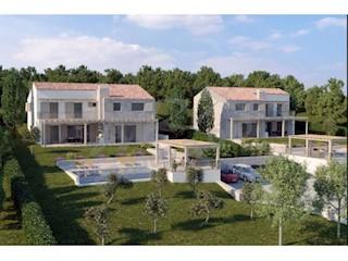 Kuća - Prodaja - ISTARSKA - MOTOVUN - BRKAČ