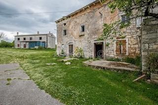 Kuća - Prodaja - ISTARSKA - BARBAN - ŠAJINI
