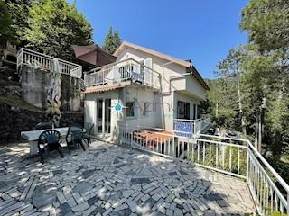 Kuća - Prodaja - PRIMORSKO-GORANSKA - MOŠĆENIČKA DRAGA - BRSEČ