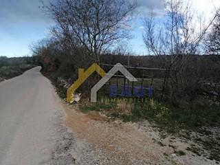 Grundstück - Verkauf - ISTARSKA - MARČANA - PERUŠKI