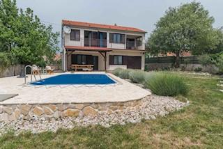 Kuća - Prodaja - ŠIBENSKO-KNINSKA - PROMINA - OKLAJ