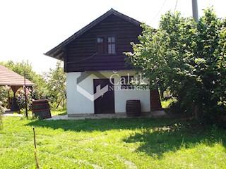 Kuća - Prodaja - BJELOVARSKO-BILOGORSKA - ČAZMA - BOSILJEVO