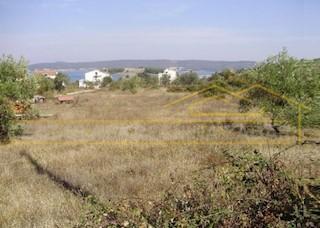 Grundstück - Verkauf - ZADARSKA - PAŠMAN - MRLJANE