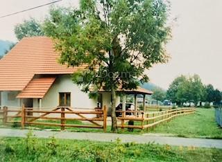 House - Sale - KARLOVAČKA - OGULIN - JASENAK