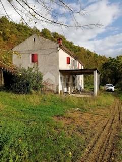 Kuća - Prodaja - ISTARSKA - PIĆAN - JAKOMIĆI