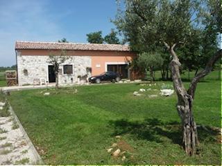 Kuća - Prodaja - ISTARSKA - BRTONIGLA - RADINI