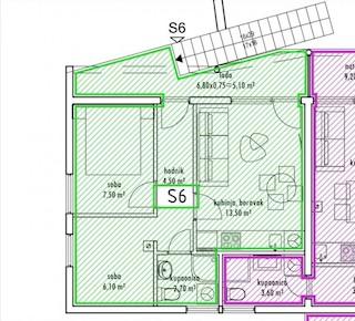 Appartamento - Vendita - ZADARSKA - ZADAR - STANOVI