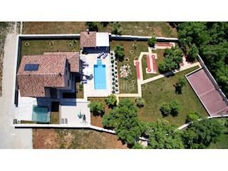 Kuća - Prodaja - ISTARSKA - SVETVINČENAT - ŠTOKOVCI