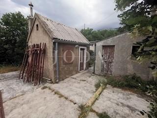 Kuća - Prodaja - LIČKO-SENJSKA - SENJ - STINICA