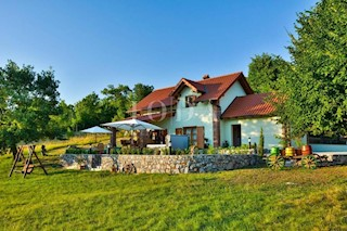 House - Sale - LIČKO-SENJSKA - SENJ - KRIVI PUT