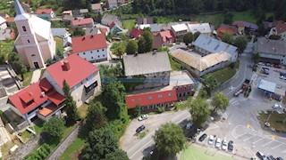 Locale commerciale - Vendita - PRIMORSKO-GORANSKA - FUŽINE - FUŽINE