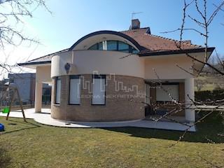 Kuća - Prodaja - GRAD ZAGREB - ZAGREB - ŠESTINE