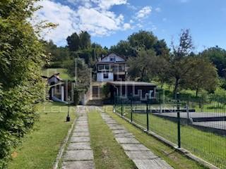Kuća - Prodaja - GRAD ZAGREB - ZAGREB - BRANOVEC