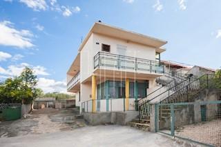 Kuća - Prodaja - ŠIBENSKO-KNINSKA - ŠIBENIK - JADRTOVAC