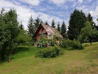 Kuća - Prodaja - SISAČKO-MOSLAVAČKA - GLINA - DONJE TABORIŠTE