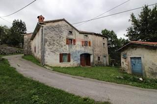 Kuća - Prodaja - ISTARSKA - LANIŠĆE - PRAPOĆE