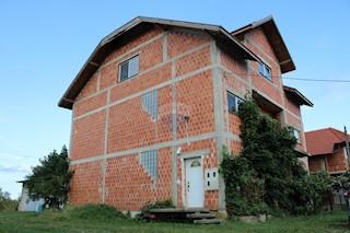 Haus - Verkauf - SISAČKO-MOSLAVAČKA - LEKENIK - LEKENIK
