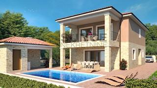 Kuća - Prodaja - ŠIBENSKO-KNINSKA - BISKUPIJA - VRBNIK