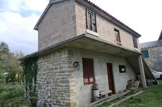 Kuća - Prodaja - ISTARSKA - GROŽNJAN - ŠTERNA