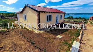 Kuća - Prodaja - ZADARSKA - ZADAR - ROVANJSKA